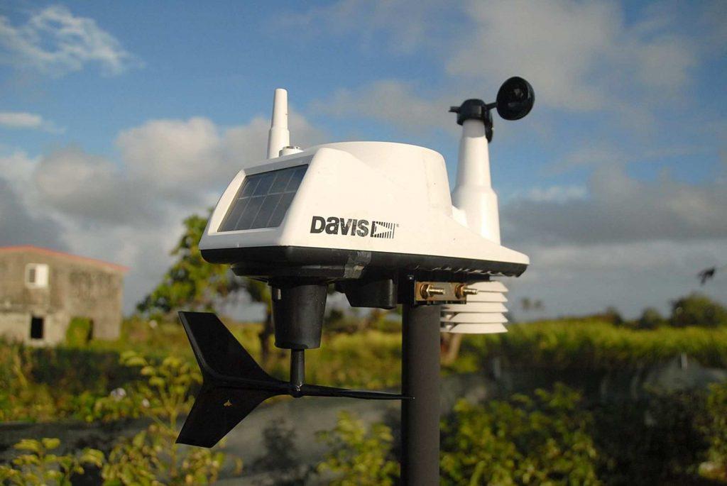 Davis Instruments 6250 Vantage Vue Weather Station Review