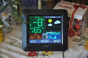 Lacrosse Weather Station Review