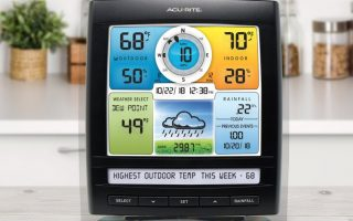 AcuRite 01012M Weather Station Review