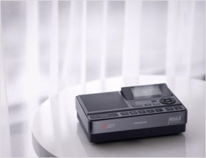 Sangean CL 100 weather radio