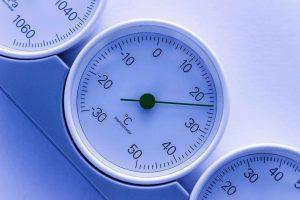 hygrometer analog