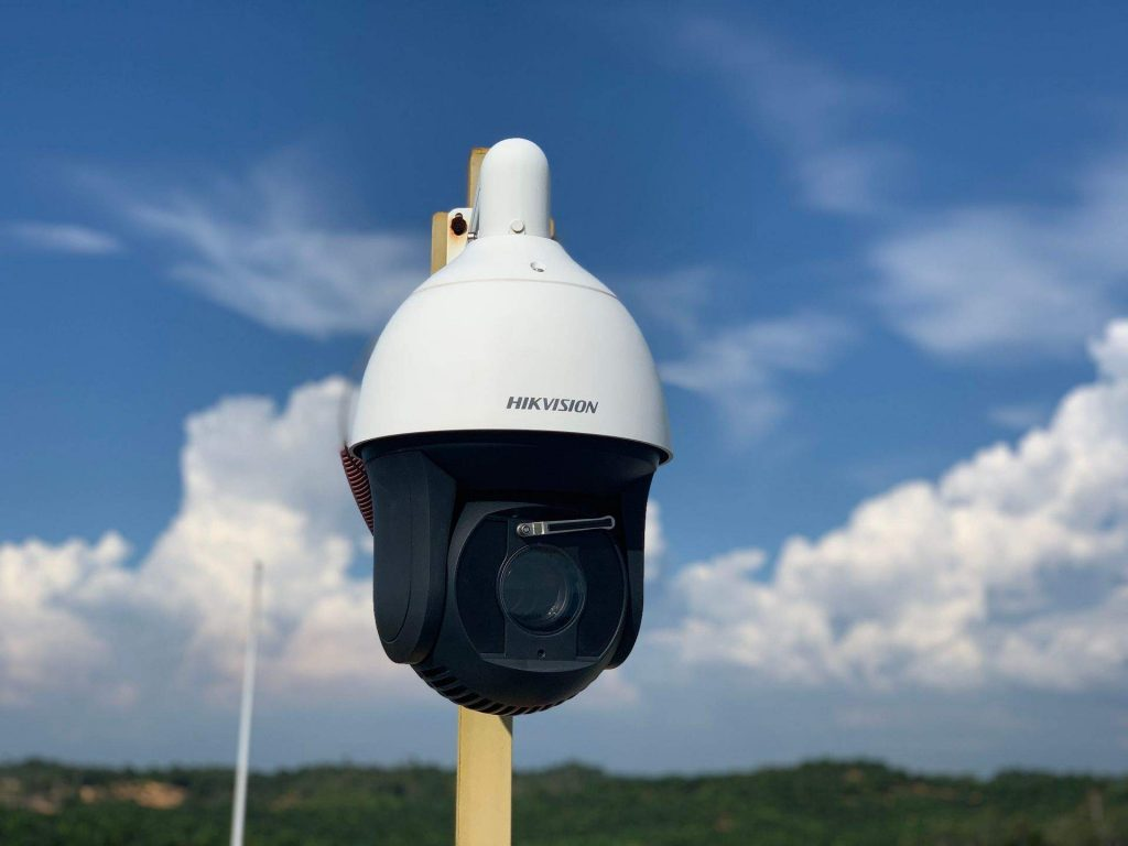 Things To Consider Before Buying A Camera For A Weather Station
