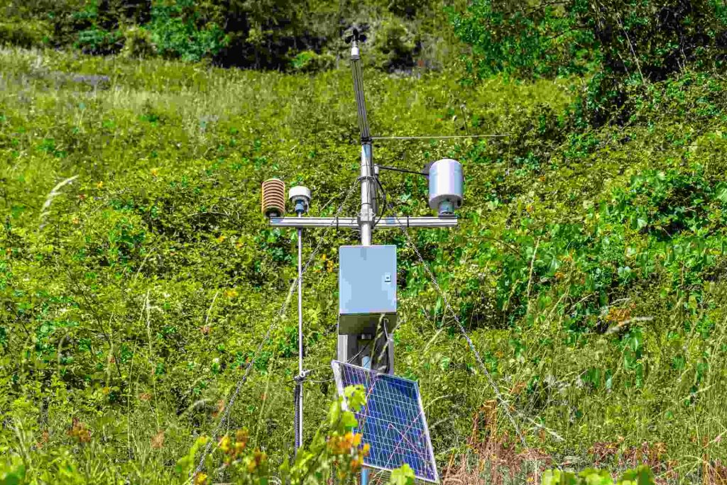 Things To Consider Before Buying An Anemometer