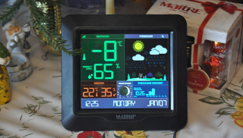 Lacrosse Weather Station Review 2020