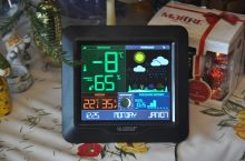 La Crosse Weather Station Review 2020
