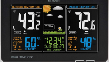 5 Best Personal Weather Station Software in 2020