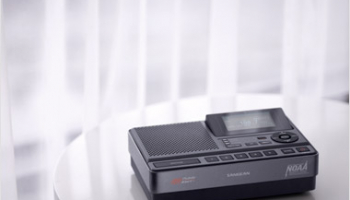 Sangean CL-100 Table-Top Radio Review