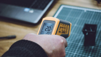 Best Infrared Thermometers In 2020